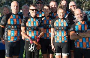Team Bio: Campbell's Creek Cycling Cooperative