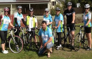 Team Bio: Numurkah & District Health Service Team